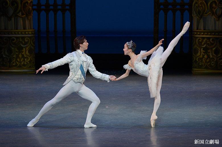 バレエの画像 p1_34