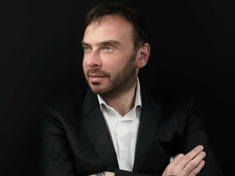 Interview:Dmitry Bertman on Eugene Onegin