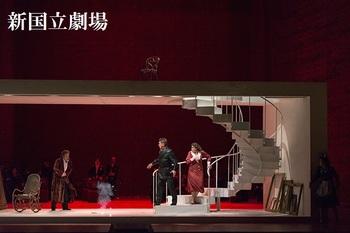 運命の力 | 舞台写真・公演記録 | 新国立劇場