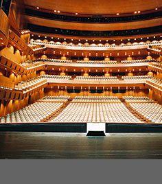 劇場のご案内   新国立劇場