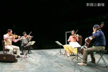 第55回毎日芸術賞と第16回千田是也賞のお知らせ   新国立劇場 演劇