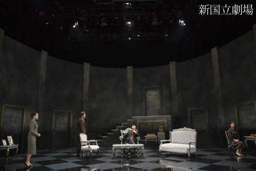 第17回千田是也賞のお知らせ   新国立劇場 演劇