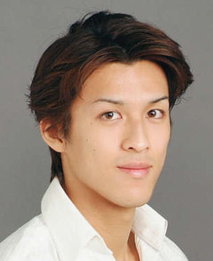 Yamamoto Ryuji